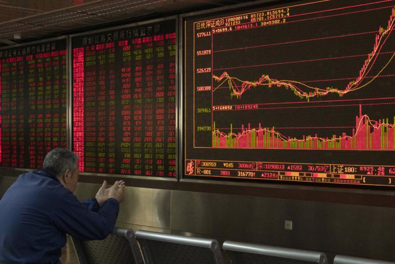 ?疫情对经济及股市影响