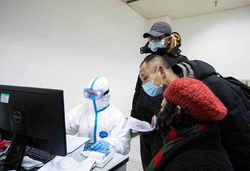 ?现有病例病毒平均潜伏期七天