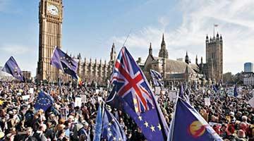 还未谈先开吵?英国与欧盟均对贸易谈判摆强硬姿态