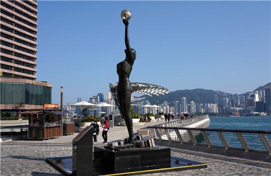 旅客大減 港旅遊業界提多項措施籲港府支持