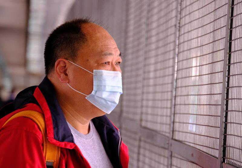 ?港鐵員工:炸彈比肺炎更恐怖