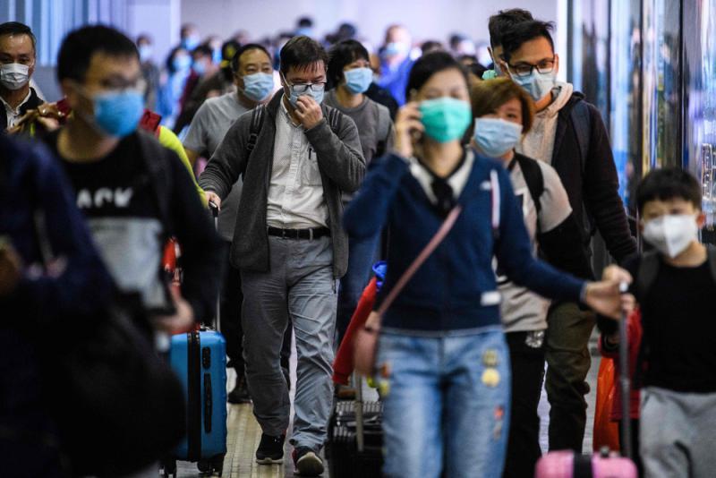 抗疫緊要關口醫護罷工綁架香港 居港洋人斥不可理喻