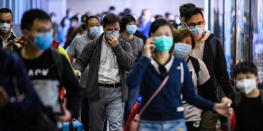 抗疫紧要关口医护罢工绑架香港 居港洋人斥不可理喻
