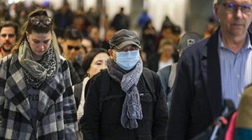 """?""""病毒無國籍""""多國發聲反歧視 希望消除偏見為中國抗疫加油"""