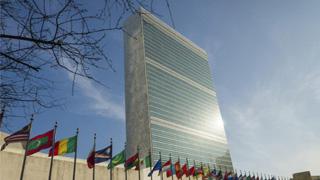 联合国和非盟继续声援中国抗击新冠肺炎疫情