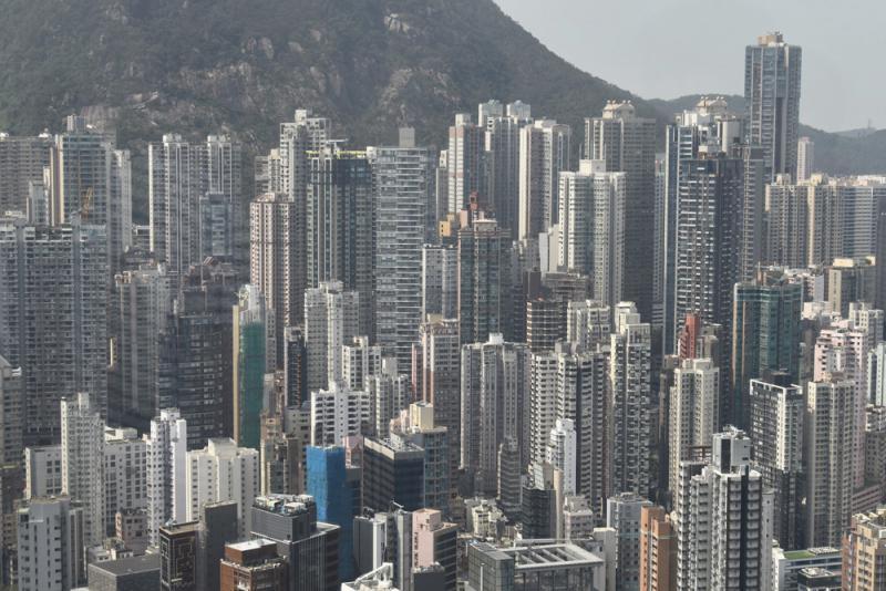 ?樓語縱橫/住宅供不應求 樓市調整有限
