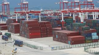 2019年英国对中国商品出口创新高