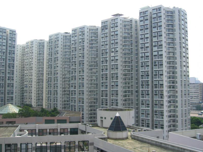 ?麗港城3房跌穿900萬