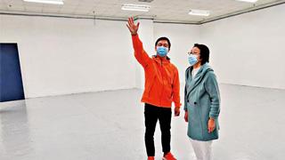 工联会口罩工场下周投产 目标日产10万个