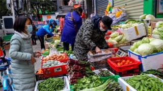 农业农村部:强化蔬菜等产品生产保供