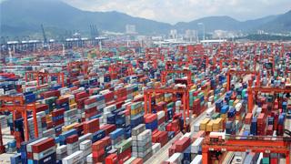 疫情不改英国商界看好中国供应链韧性