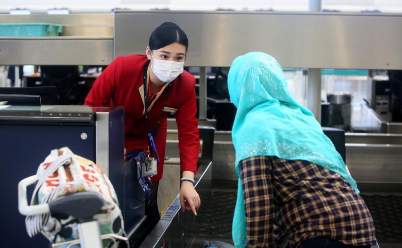 菲国解禁 允女傭来港打工