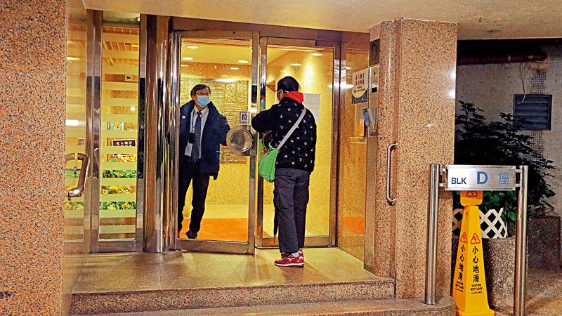 """确诊菲佣曾去中环大会堂聚会 港医管局扩阔监察应对""""假阴性"""""""
