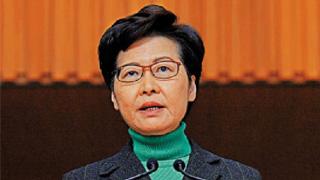 ?林郑:增设检疫中心对社会有利