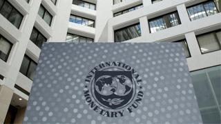 IMF:仍认为今年全球经济会增速至3.3%