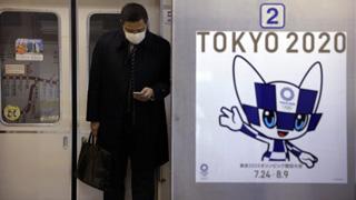 日媒:日官房长官强调东京奥运将如期举行