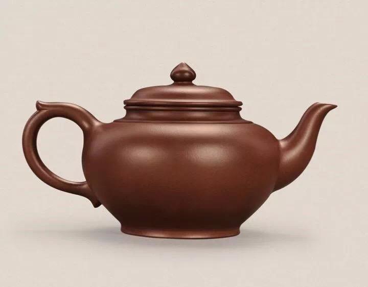 张明强:喫茶与养壶