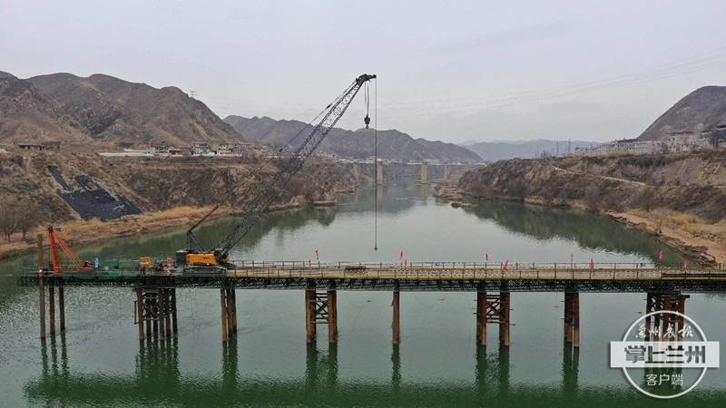 防疫費入工程造價甘肅高速公路 項目超9成復工入場人員逾17000名
