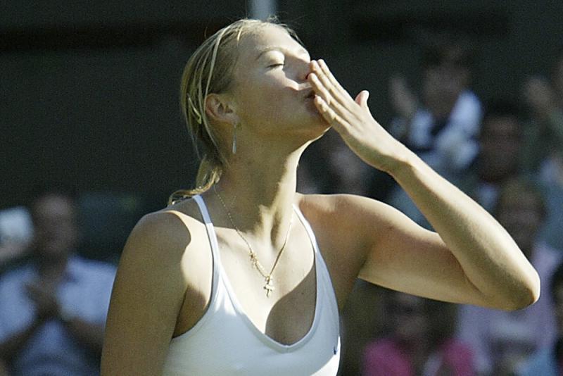 ?再見網球舒掛拍娃