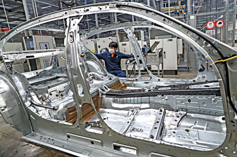 ?商務部:跨國公司對華投資沒變