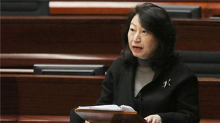 4.5亿推动香港法治教育 律政司设专责小组推十年计划