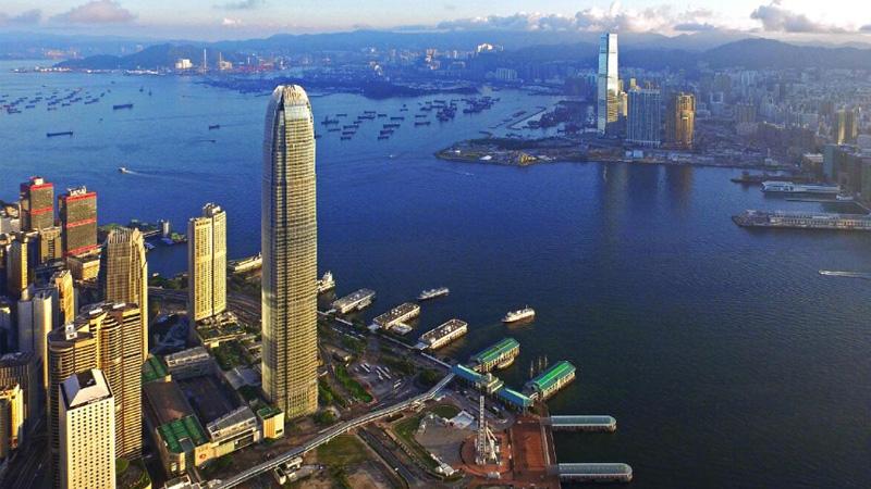 社 评\香港司法独立不容外力干预