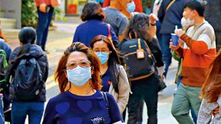 世卫点赞港不封城仍有效防疫 林郑:疫情依然严峻政府未放松