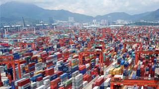 英商界人士:疫情难撼中国在全球价值链中的地位