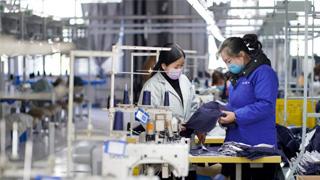 疫情受控消费回升 商务部:进出口重拾增长势头