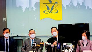 行会成员:美《香港人权法案》制造矛盾