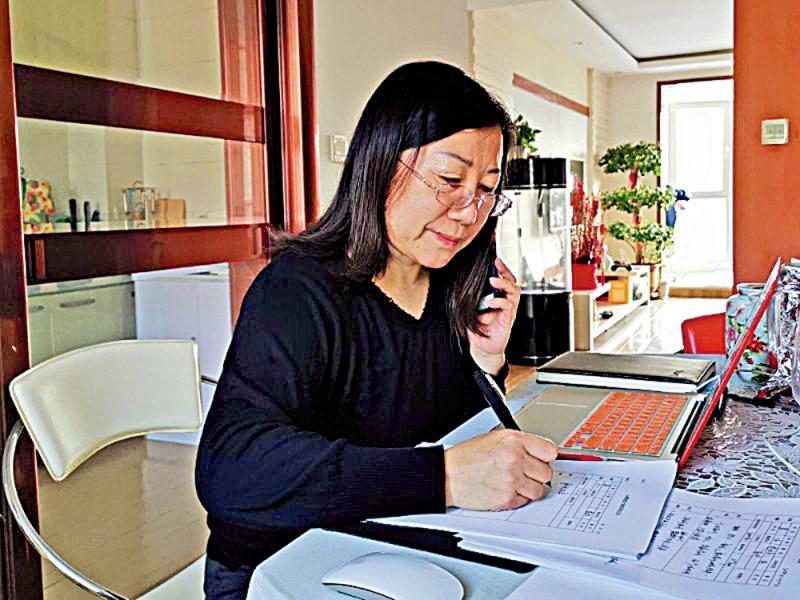 ?青島諮詢機構三天組建千人團隊