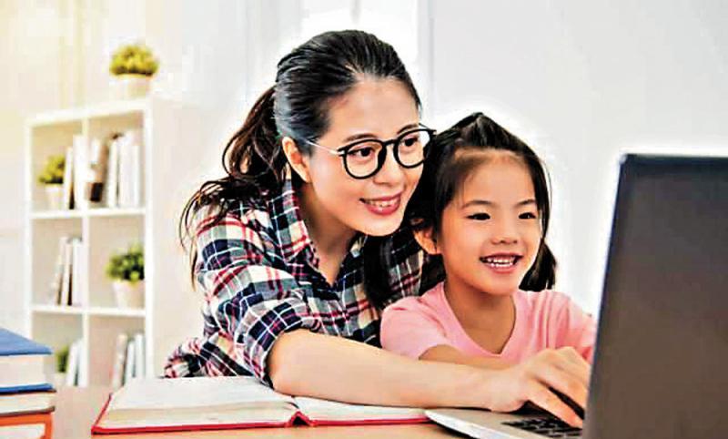 停课不停学的家庭教育/香港菁英会副秘书长 马家强