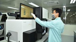 穗建生物实验室防治传染病
