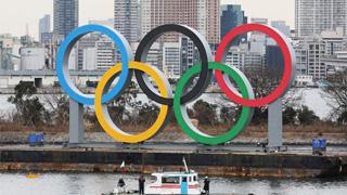日英首脑通话 约翰逊祝愿东京奥运取得成功