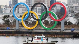 """国际奥委会确认东京奥运如期举办方针 称""""任何推测都有反面效果"""""""