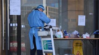 北京境外输入病例半天增6例 提示入境者如实报告病史