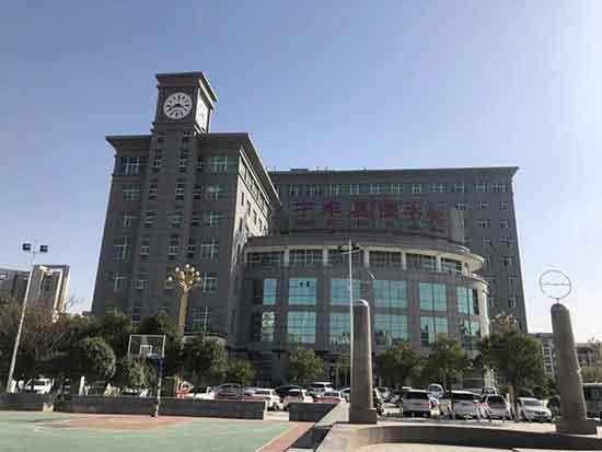中牟县图书馆等公共文化场馆将恢复开放