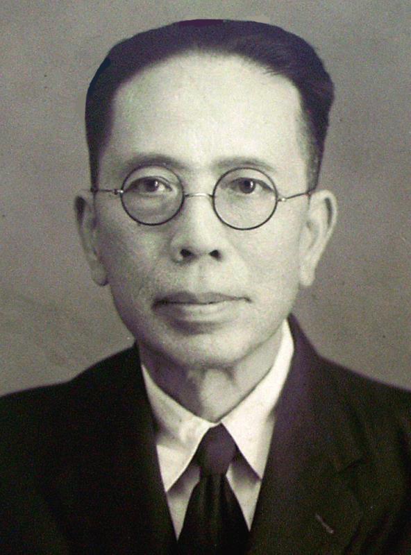 李沙:我的外祖父吴乔森医生