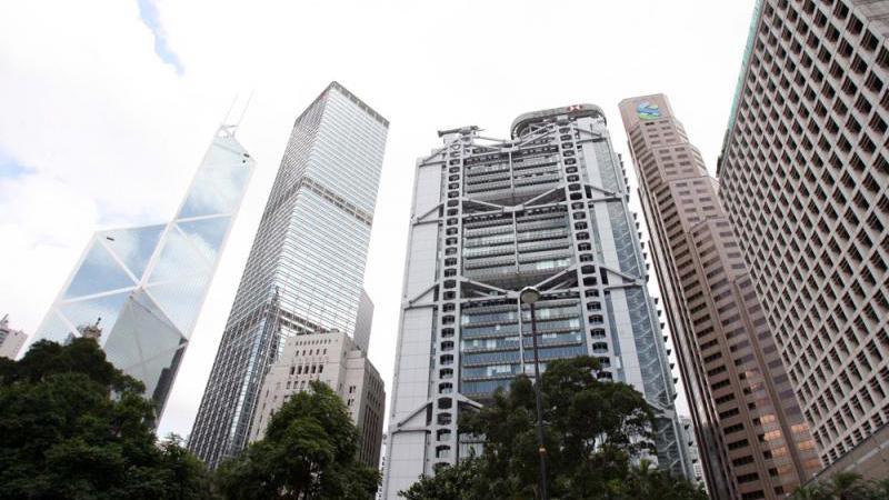 ?海納百川\疫情下香港經濟轉軌機遇