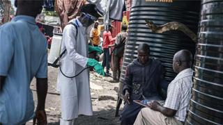 ?非洲病例过千 多国限制入境