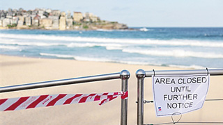澳总理:大多数病例源于美国 抗疫举措步步升级