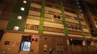 香港四名新冠肺炎确诊者曾赴黄竹坑百人派对