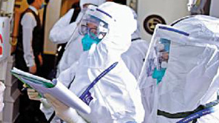 北京市对北京入境人员全部隔离观察全部核酸检测