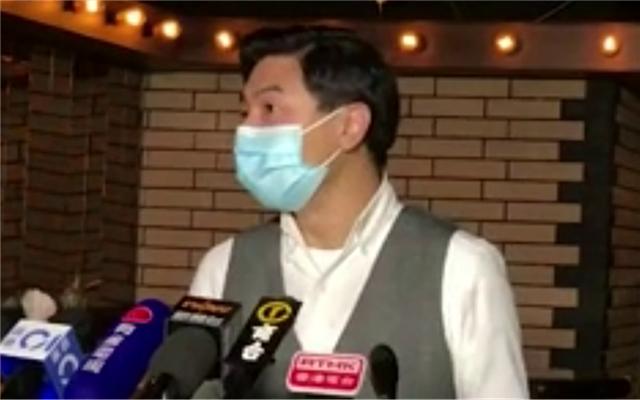 新冠肺炎 | 酒吧业协会:兰桂坊生意几乎去到零
