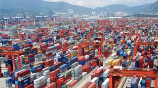 商务部:今年前2个月我国对外投资同比增长1.8%