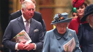 ?查尔斯王储确诊感染新冠肺炎 英女王无恙