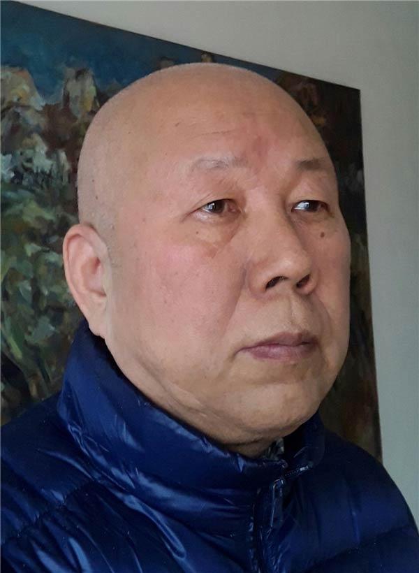 彩墨丹青绘山水 画家赵英斌作品赏鉴
