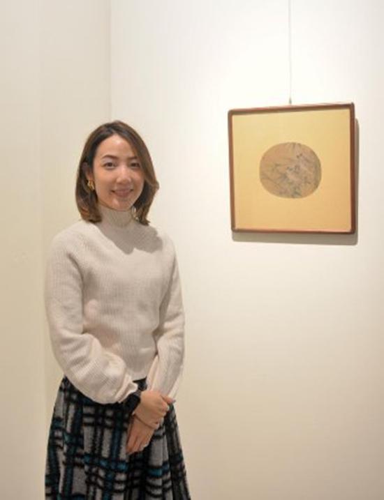 香港艺术家何海澄:因为绘画,我找到自己