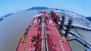商务部:26条措施支持浙江自贸区油气全产业链开放发展