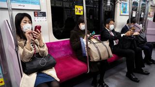 日本單日確診人數創新高 醫師會宣布醫療危機狀態